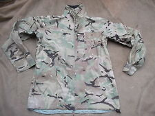 UK issue MTP multicam PACK LITE GORETEX GORE TEX MVP SMOCK JACKET COAT AOR1 L
