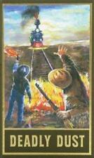 Deadly Dust von Karl May (2008, Gebundene Ausgabe)