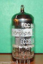 Harman Kardon Siemens ECC85 6AQ8 Vacuum Tube Results = 5585/5015 µmhos