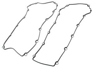 Valve Cover Gasket Left & Right for Jaguar S-Type Vanden Plas XJ8 XJR XK8 XKR