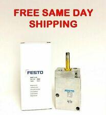Festo Mfh 3 14 Item 752188 Q4