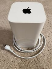 Apple AirPort Extreme 802.11ac 6th Gen Dual Band Wi-Fi Router A1521