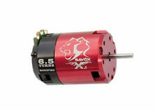 Savox 6.5T 540 1/10 Sensored Brushless Surface Motor