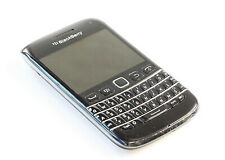 "BlackBerry Bold 9790 Schwarz - 2,45"" - 8GB  - 768MB RAM - QWERTZ"