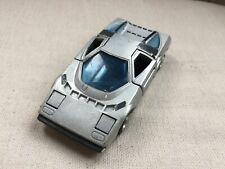 Vintage Kado Lamborghini Coutach Dome-O Diecast Car 1/36 Doors Open Headlights