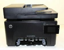 HP CZ165A#BGJ Color LaserJet Pro MFP M177fw MFP Printer *For Parts* - 800142925