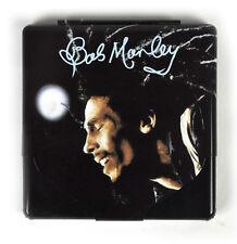 Bob Marley  Cigarette Case / Card Holder