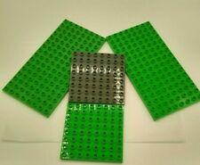 Placa base LEGO edificio Board 8x16 elige tu color Genuine Lego