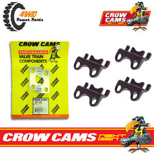 Crow Cams Holden 6 Cyl 186 202 Hardened 5/16 Pushrod Guide Plates Set of 6 GP186