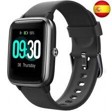 Willful Smartwatch,Reloj Inteligente con
