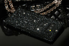 Bling Crystal Diamond Case For Samsung Galaxy Note 9 8 WITH SWAROVSKI ELEMENTS