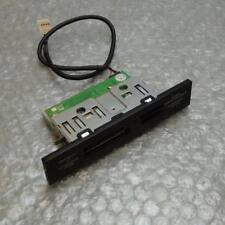 HP Compaq 5070-2565 A 15-Rev. in - 1 Lettore di schede multimediale con Cavo della scheda madre