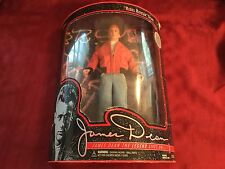 "James Dean ""Rebel Rouser"" Dean Doll Limited Edition Individually Numbered Coa"