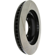 Disc Brake Rotor-4WD Front Left Stoptech 126.44129SL