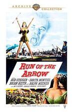 Run of The Arrow - Westerns-classics DVD