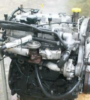 CHRYSLER GRAND VOYAGER 2.8 crd ENGINE 04-06 BARE 90 day warranty, very good