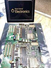 2 X Apple Macintosh 820-0991-B PowerMac PowerPC G3 Logic Board~PARTS AND REPAIR