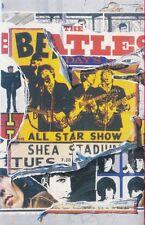 The Beatles - Anthology 2 (2xCassette) -MINT-SEALED- NEW-SIGILLATA