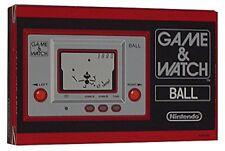 Game & Watch Ball Reprint Version Japan Nintendo 642