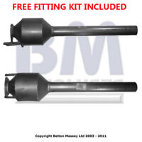 Fit with CITROEN RELAY Catalytic Converter Exhaust 80365H 2.2 (Fitting Kit Inclu