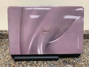 "Dell Inspiron 1545 Intel Pentium Dual-Core 2.10GHz 3GB 250GB 15.6"" HD Notebook"