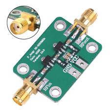 30-4000Mhz 40dB Gain Lna Rf Broadband Amplifier Module for Fm Hf Vhf/Uhf Dh