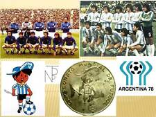 Argentina 78' (Mundial World Cup) MEDAL