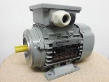 Elektromotor,Drehstrommotor 71A 0,18kW 1000 U//min B14K Energiesparmotor IE1