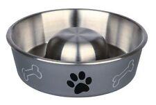 Artículos Trixie de acero para perros