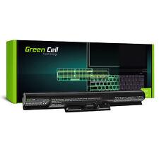 Battery for Sony Vaio SVF1521C2EB SVF1521C4E SVF1521C5E Laptop 2200mAh