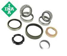 Mercedes R107 W114 W115 W116 W123 220 230 280 INA Wheel Bearing Kit 1233500068