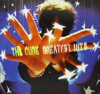 The Cure – Greatest Hits (Box C113)