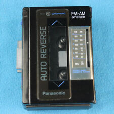 Baladeurs cassettes