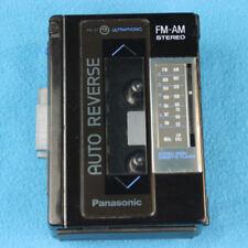 Baladeurs cassettes portables