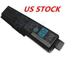 New Genuine 12 Cell Battery Toshiba PA3819U-1BRS PABAS230 P755-S5120 98WH OEM