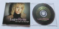 LeAnn Rimes - Can't Fight the Moonlight Single MCD
