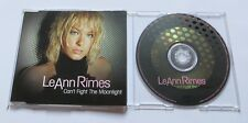 LeAnn Rimes - Can't Fight the Moonlight Single MCD