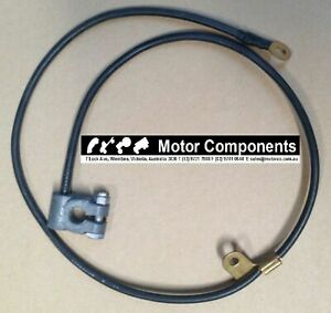 BATTERY CABLE SUZUKI CARRY ST90 NEW GENUINE