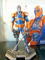 DC Collectibles DC Comics Icons: Deathstroke Statue ~