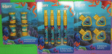 @*12Pc Disney Finding Dory Party Favors/Toy Flutes/Whistles/Kaleidosc opes*@ New!