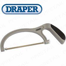 DRAPER HEAVY DUTY ALUMINIUM FRAME MINI/JUNIOR HACKSAW Soft Handle 150mm Blade