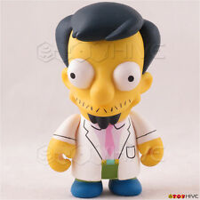 Kidrobot - The Simpsons series 2 - Doctor Dr. Nick Riviera 3-inch vinyl figure