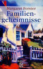 Margaret Forster - Familiengeheimnisse - Roman, 382 S.