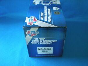 Fuel Pump Module Assembly CARQUEST M3496382 fits 07-12 Nissan Sentra