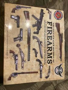 NRA Firearms History book