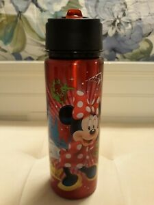 Minnie mouse thermos, NWT