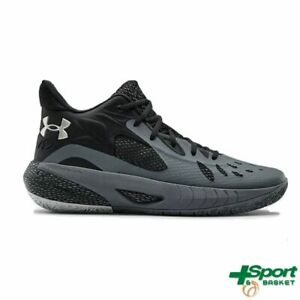Scarpa basket Under Armour Hovr Havoc 3 - 3023088-101