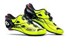 Zapatos Bicicleta De Carreras SIDI Shot Carbono Para Strada Road Sport Ciclismo