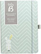 BusyB Pregnancy Journal Diary Planner Notebook Organiser