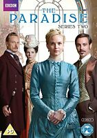 The Paradise: Series 2 [DVD] [2013][Region 2]